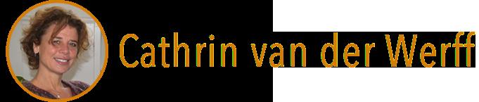 Cathrin van der Werff